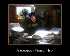 GO HERE --> www.all-about-psychology.com/psychology-thesis.html for guidance notes designed to help students plan their psychology research project.   (Photo Credit: Brandon Cirillo) #psychology