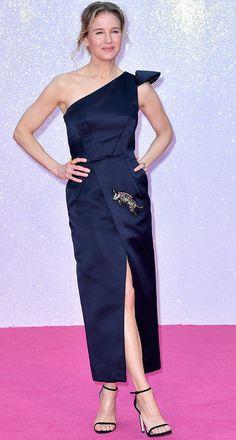 O cabelo mullet está no desfile de Tom Ford, que abriu a semana de moda de NY, e…
