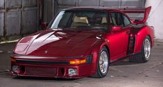 Carscoops: Porsche Exclusive's One-Off 935 Street from 1983 f...