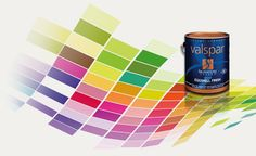 Buying a new house? Or getting ready to update your walls or furniture? Valspar paint has the color you need. And that amazing array is brought to you by union members! The pigment for Valspar paints is manufactured by members of USW.