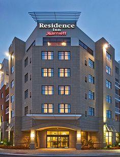 Hotel In Springfield Va Residence Inn Old Keene Mill Horrible Stay