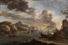 Marina - Colección - Museo Nacional del Prado