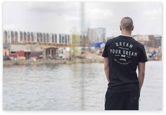 "IRIEDAILY Pre Spring 2016 Collection - ""DREAM YOUR DREAM - UNTIL IT BECOMES REALITY"" - OUT NOW: http://www.iriedaily.de/blog/iriedaily-pre-spring-collection-2016 #streetwear #berlin #kreuzberg #iriedaily #irie"