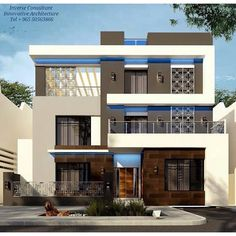 Modern Architecture Elevation image result for modern house front elevation designs | exterior