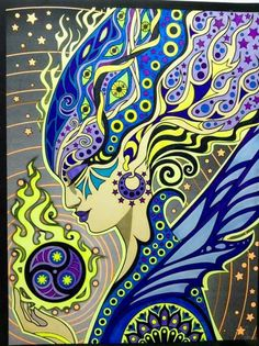 Done By Janice Maybee Lost Lumina
