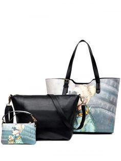 GET $50 NOW   Join RoseGal: Get YOUR $50 NOW!http://www.rosegal.com/shoulder-bags/pu-leather-painted-buckle-strap-717020.html?seid=3185995rg717020