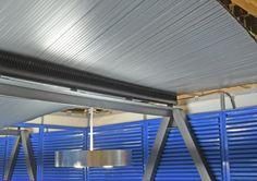 Galería - Pabellón Temporal INTUPAC / Sarovic_Plaut Arquitectos - 5