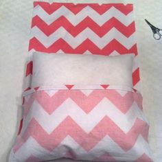 DYI Pillow Covers #diy