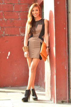 Scene Stealer Lissa Kahayon wears House of Luxe cuff