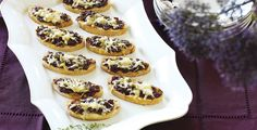 Caramelized Onion & Gruyere Crostini - Sobeys Inc.