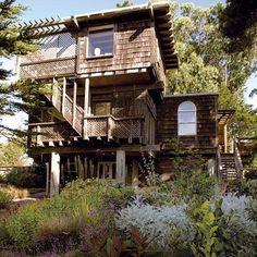Maison de Clifford Williams - Los Angeles
