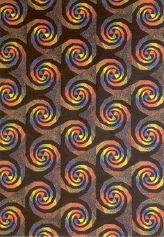 Flynn Quilt Frame Company: Hexagonal Spiral