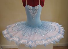 Tutus by Dani: Busy, busy, busy! New tutus and other costumes. Dance Recital Costumes, Cute Dance Costumes, Tutu Costumes, Tutu Ballet, Blue Tutu, White Tutu, Ballet Russe, Ballet Clothes, Boris Vallejo