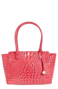 pretty embossed leather tote http://rstyle.me/n/vjdehr9te