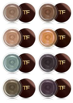 Tom Ford Beauty SS16 Runway Collection for Spring 2016