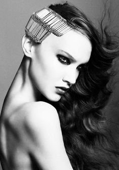 Joey Scandizzo | hart & co - melbourne based creative management - photographers, stylists and hair & make-up artists