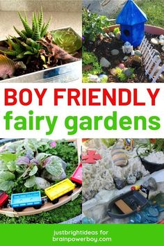 If you are looking for Diy Summer Garden Teacup Fairy Garden Ideas, You come to the right place. Here are the Diy Summer Garden Teacup Fairy Ga. Kids Fairy Garden, Fairy Garden Houses, Gnome Garden, Kids Garden Crafts, Plants For Fairy Garden, Garden Ideas Eyfs, Fairy Houses Kids, Cacti Garden, Fairy Gardening