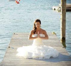 Les 5 conseils de Place du Mariage pour éviter le stress le jour du mariage. #mariage #wedding #stress #conseils Crédit photo : Weddingsalon