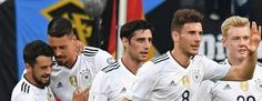 Kualifikasi Piala Dunia, Jerman Gebuk San Marino 7-0