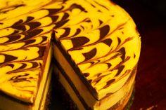 Orange Ginger Chocolate Torte #orangegingerchocolatetorte #orangeginger