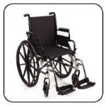 Wheelchairs to suit all needs, even tailor made powerchairs