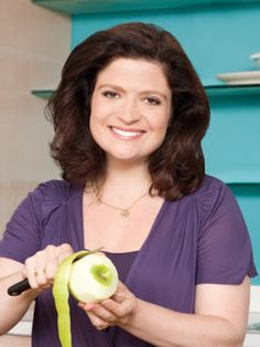 Alexandra Guarnaschelli : Chefs : Food Network