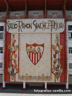Estadio del Sevilla Fútbol Club