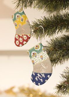 第135回 クリスマスオーナメント スタディオクリップ・手作り雑貨の作り方