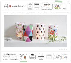 La boutique Fifi Mandirac