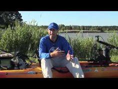 Kayak Fishing: Boat Speed | How To Articles - Paddling.net