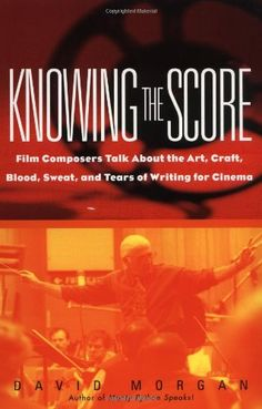 48 best great books about music images on pinterest online book knowing the score film composers talk about library user group fandeluxe Choice Image