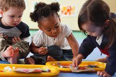 Principios fundamentales sobe los #derechos de los #niños