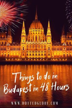 2 Days in Budapest Itinerary European Road Trip, European Travel Tips, Europe Travel Guide, Backpacking Europe, Amazing Destinations, Travel Destinations, Budapest Travel Guide, Danube River Cruise, Capital Of Hungary