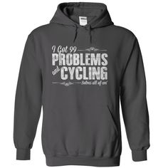 Cycling Solves ALL My Problems