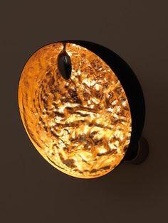 Catellani & Smith Stchu-Moon 10 Blattgold