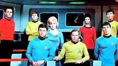 Star Trek festeggia il 50esimo anniversario del franchise | MondoFox