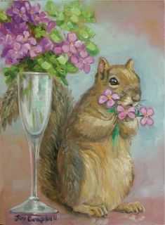 """""""For His Sweetie"""" by Joy Campbell"""