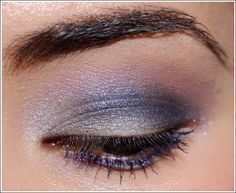 love this look, esp for date nights or night time outings...not that I have many of those anymore lol!