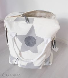 Villa ja Villa: DIY reppu Sewing Projects, Villa, Pouches, Fabric, Pattern, Crafts, Diy, Bags, Inspiration