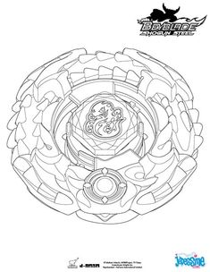 13 Best Beyblade Images Coloring Pages Printable Coloring Pages