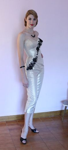 Hey, I found this really awesome Etsy listing at https://www.etsy.com/listing/205593271/50s-atomic-bust-olga-jumpsuit-custom