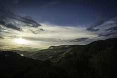 Sunset in Carpinone, Molise by Silvia Amici on 500px #photography #sunset #nature #landscape