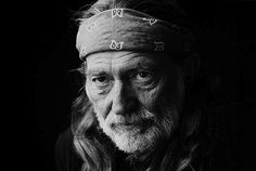 Willie Nelson by SarahHardyParty