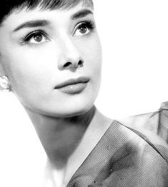 Flawless Audrey Hepburn