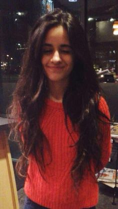 Camila Cabello // She's so cute