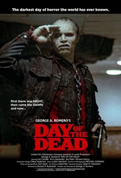day of the dead movie - Google Search