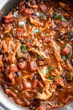 Simple, fresh and delicious recipes for your slow cooker.
