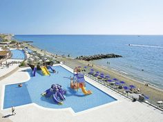 Hotel Petra Mare in Ierapetra - Hotels in Griechische Inseln