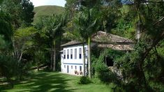Catucaba_Main house_Brazil_Trendland | Trendland