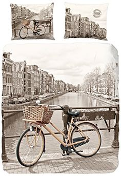 Amsterdam, King Size, Good Morning, Your Favorite, Baby Strollers, Duvet Covers, Bicycle, Tapestry, Throw Pillows